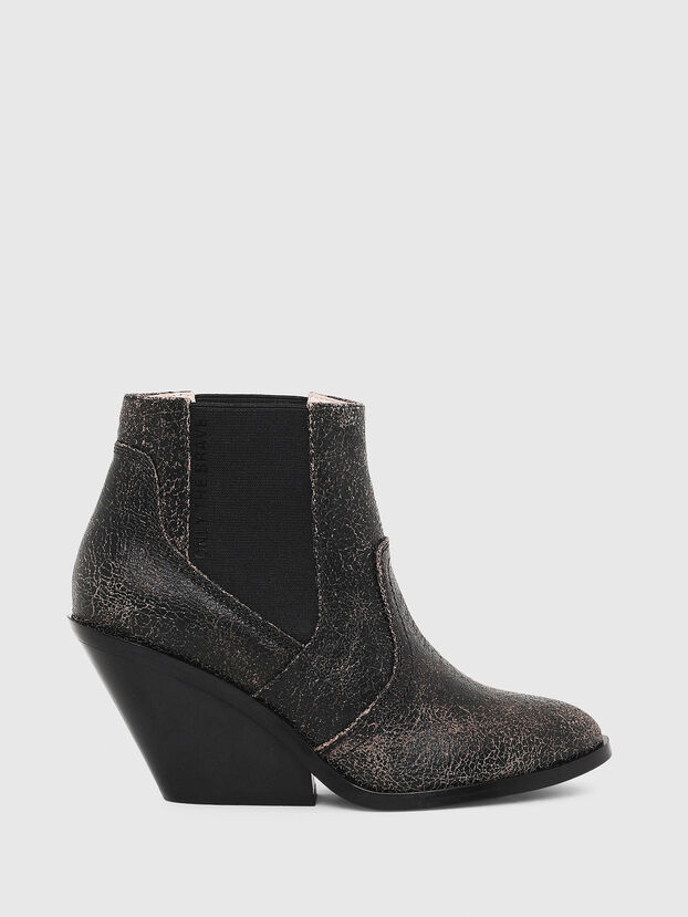 D-FLAMINGO CB,  - Ankle Boots
