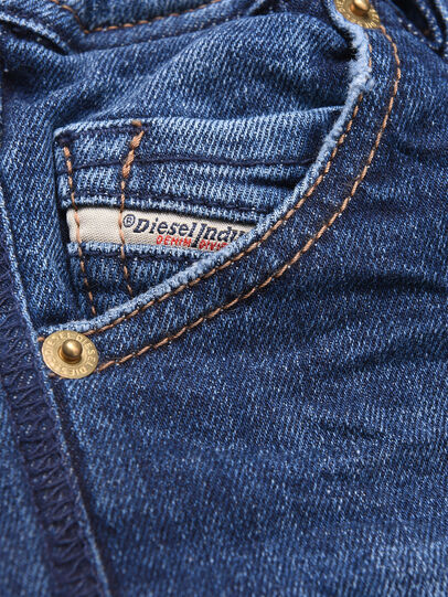 Diesel - KROOLEY-B-N F JOGGJEANS,  - Jeans - Image 3