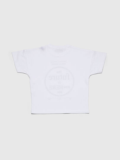 Diesel - TARTIB-R,  - T-shirts and Tops - Image 2