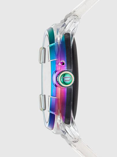 Diesel - DT2023, White - Smartwatches - Image 2