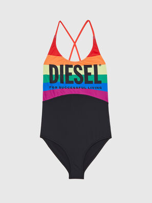 BFSW-LACYZ-P, Black - Swimsuits