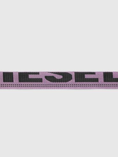 Diesel - B-MASER, Violet - Belts - Image 3