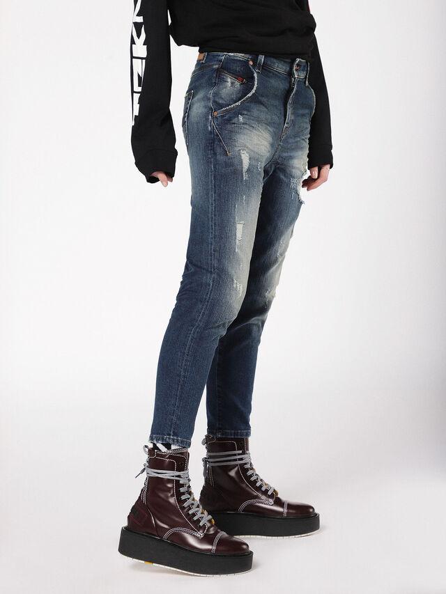 Womens Jeans Size 32 Conversion