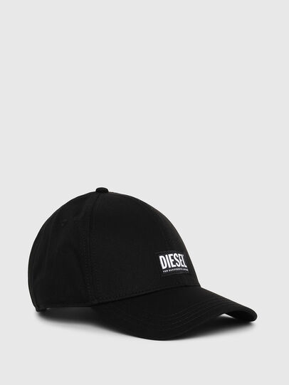 Diesel - CORRY, Black - Caps - Image 1