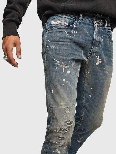 Diesel - Thommer JoggJeans 0870X,  - Jeans - Image 3
