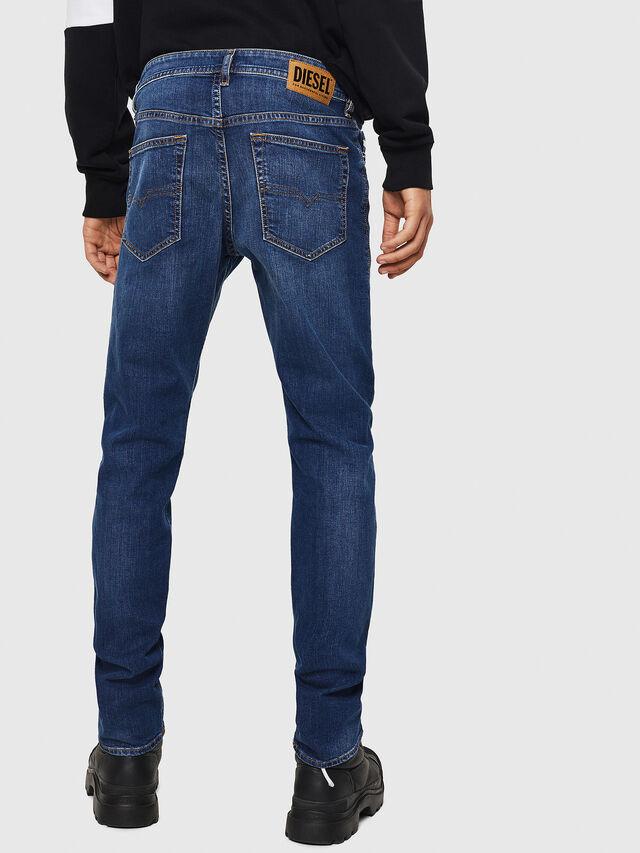 Diesel - Buster 082AZ, Medium blue - Jeans - Image 2