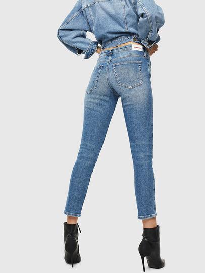Diesel - Babhila 084PR, Medium blue - Jeans - Image 2