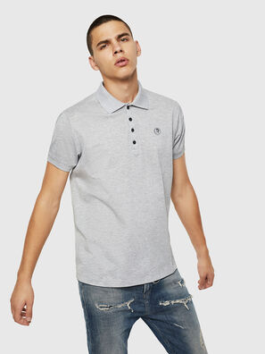 T-WEET, Light Grey - Polos