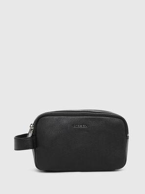 POUCHUR, Black - Bijoux and Gadgets
