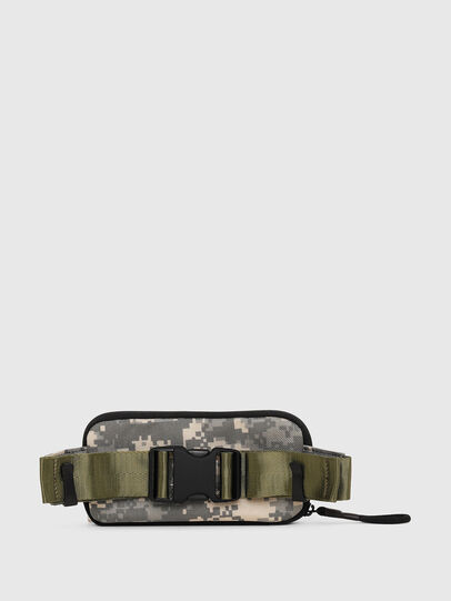 Diesel - BELT RUBBER CASE BIG,  - Continental Wallets - Image 2