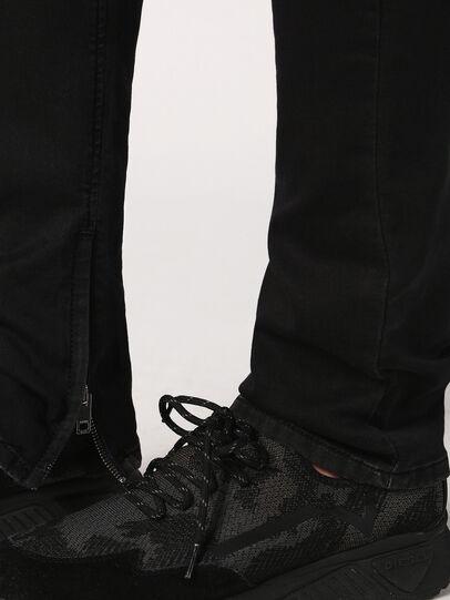 Diesel - Deepzip JoggJeans 0687Z,  - Jeans - Image 6