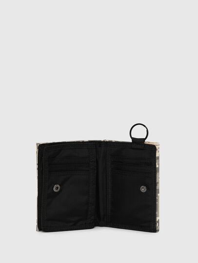 Diesel - YOSHI, Grey - Small Wallets - Image 3