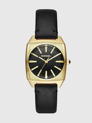 DZ5557, Black/Gold - Timeframes