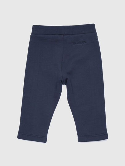 Diesel - POLAB, Dark Blue - Pants - Image 2