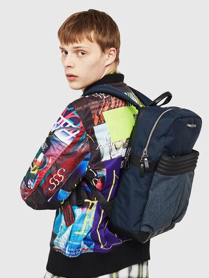 Diesel - M-PROOF BACK,  - Backpacks - Image 7