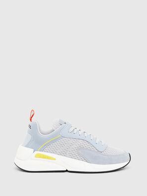 S-SERENDIPITY LOW W, Light Blue - Sneakers