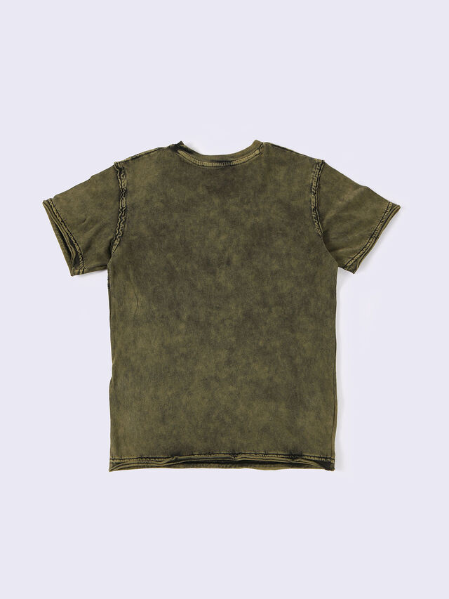 TOTEL, Military Green