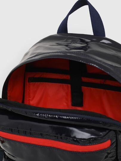 Diesel - RODYO PAT, Blue - Backpacks - Image 4