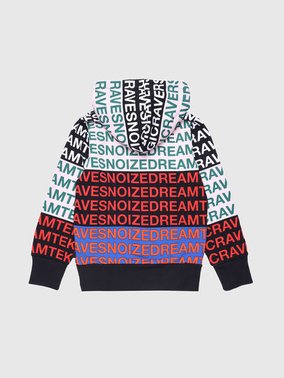 Diesel - SRAVE, Multicolor - Sweaters - Image 2