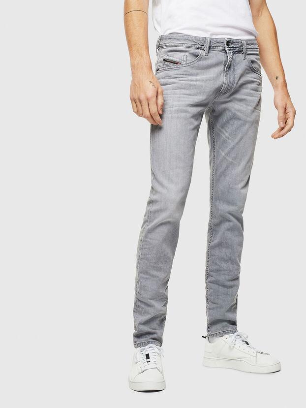 Thommer 0890E, Light Grey - Jeans