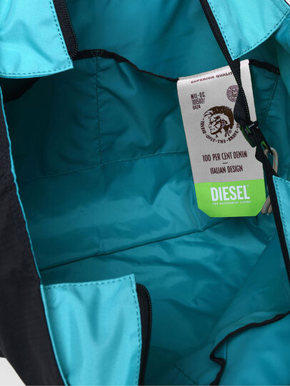 Diesel - VIVYENNE, Black - Shopping and Shoulder Bags - Image 4
