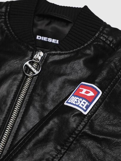 Diesel - JDAVIDOV, Black - Jackets - Image 3