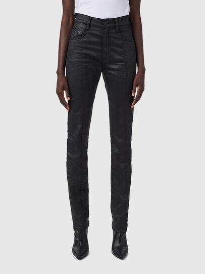 Diesel - D-Arcy JoggJeans® 069YI, Black/Dark grey - Jeans - Image 1
