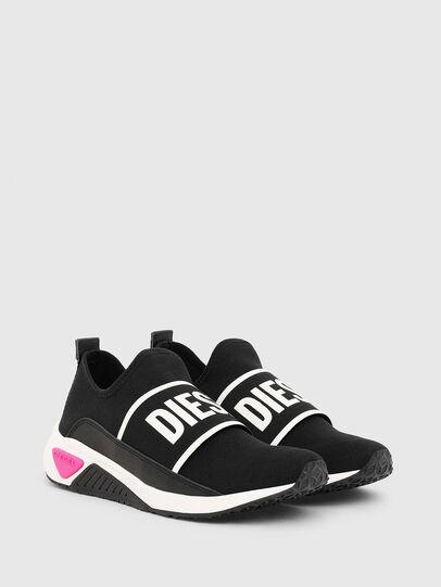 Diesel - S-KB SOE W, Black - Sneakers - Image 2