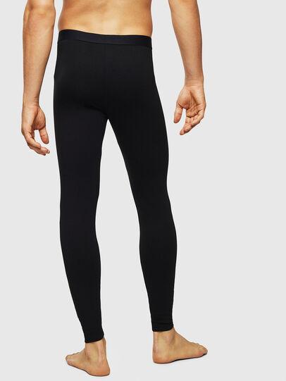 Diesel - UMLB-LEGMEN, Black - Pants - Image 2