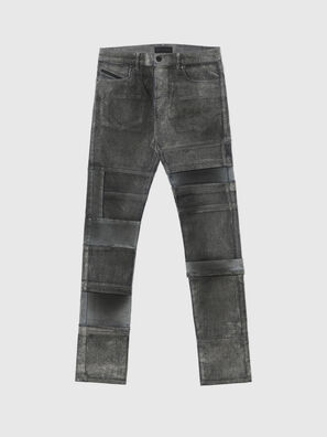 TYPE-2020, Dark grey - Jeans