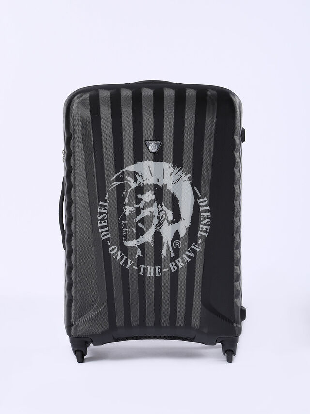 Diesel MOVE M, Dark grey - Luggage - Image 1
