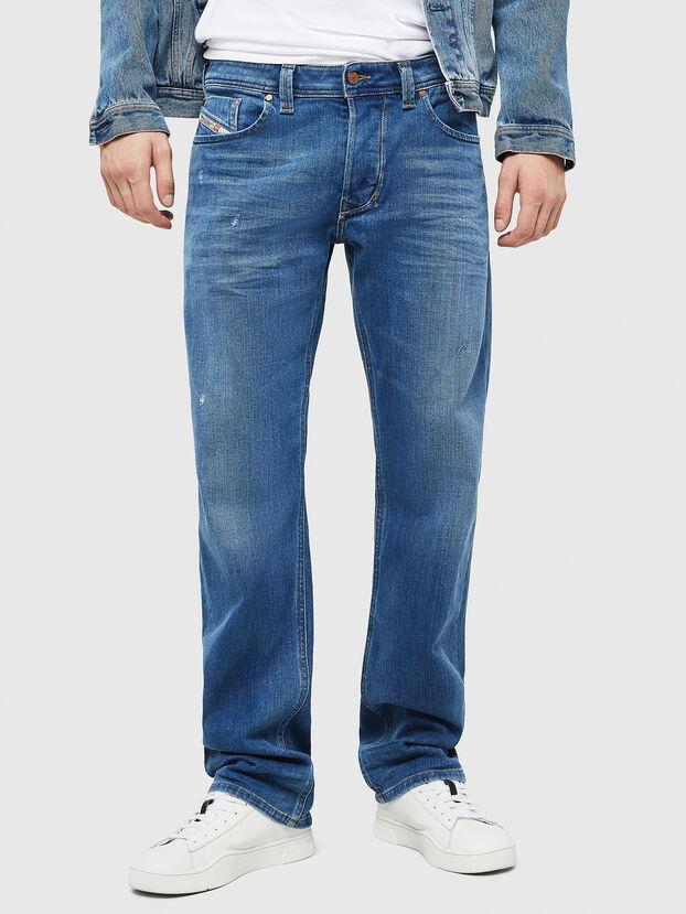 Larkee 083AX, Light Blue - Jeans