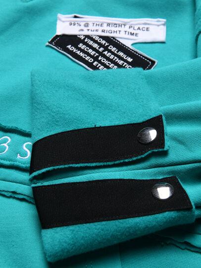 Diesel - SMIKIJ, Azure - Sweaters - Image 3