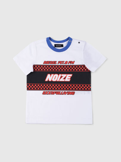 Diesel - TENDYB,  - T-shirts and Tops - Image 1