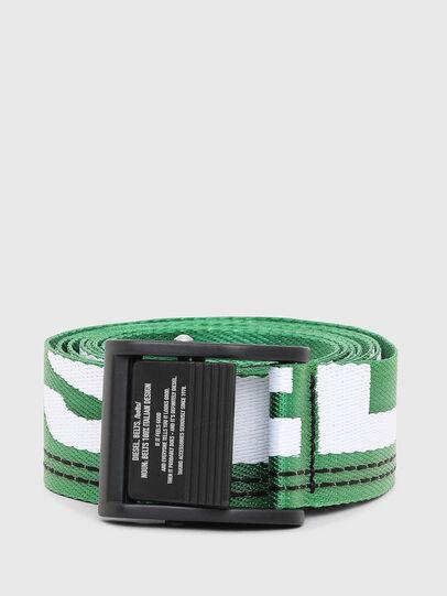 Diesel - B-MASER, Green - Belts - Image 1
