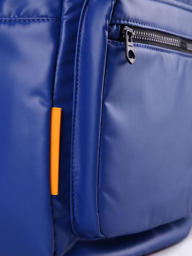 F-DISCOVER BACK, Brilliant Blue