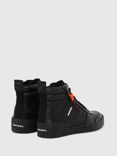 Diesel - S-DVELOWS, Black - Sneakers - Image 3