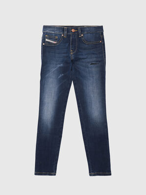 DHARY-J,  - Jeans