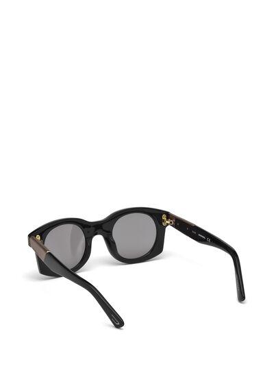 Diesel - DL0226,  - Sunglasses - Image 5