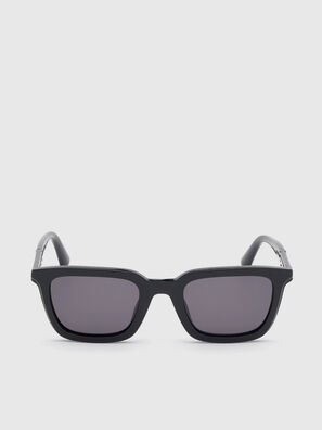 DL0282, Black - Sunglasses