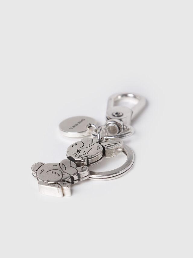 Diesel - RABB-IT, Silver - Bijoux and Gadgets - Image 2