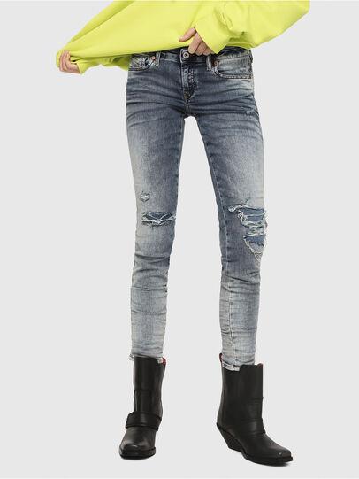 Diesel - Gracey JoggJeans 069FC,  - Jeans - Image 1