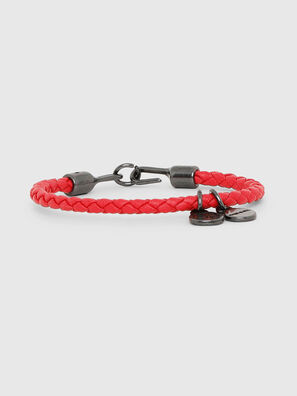 ASANTY BRACELET, Fire Red - Bijoux and Gadgets