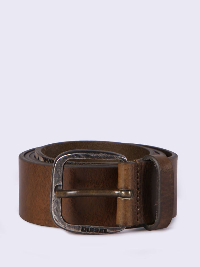 B-DENIMLINE, Brown