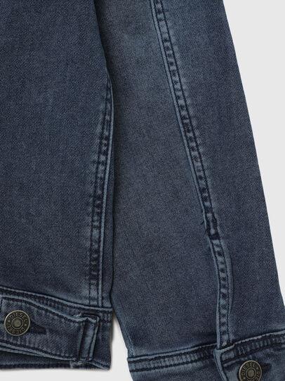 Diesel - JWANO JOGGJEANS, Medium blue - Jackets - Image 4