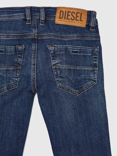 Diesel - THOMMER-J, Medium blue - Jeans - Image 4
