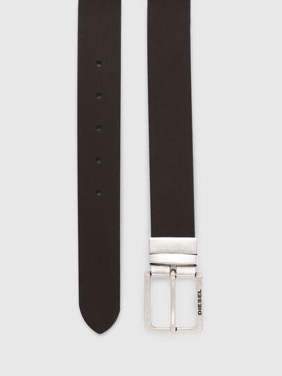 Diesel - B-SNESS, Black - Belts - Image 4