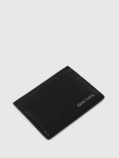 Diesel - JOHNAS II, Black - Small Wallets - Image 3