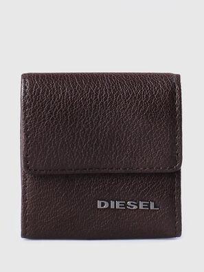 KOPPER, Dark Brown - Small Wallets