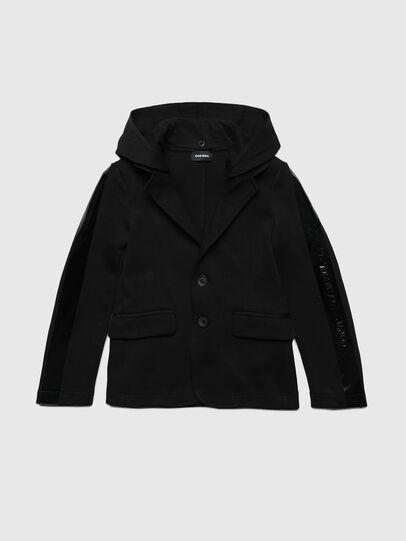 Diesel - SBORDY, Black - Sweaters - Image 1